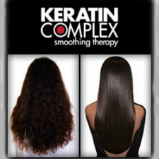 Picture of Keratin Complex in San Diego, CA.